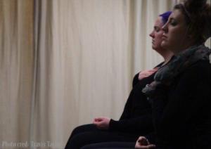 meditation w michelle